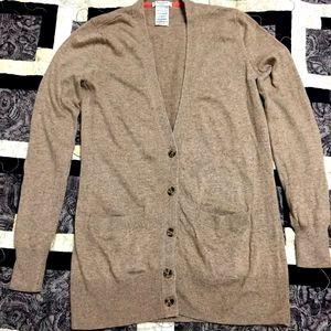 Aritzia cashmere sweater
